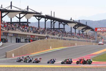 El campeonato Mundial de Superbike regresa a la Argentina en Octubre